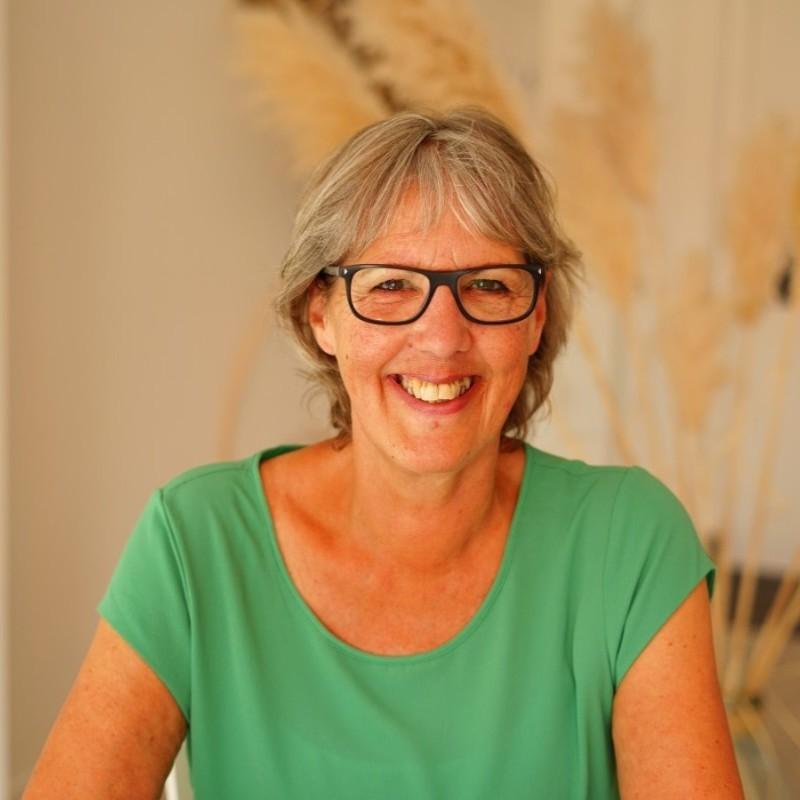 Trudy van Bekkum