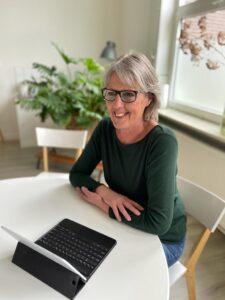 Trudy van Bekkum - Intuïtie in Balans