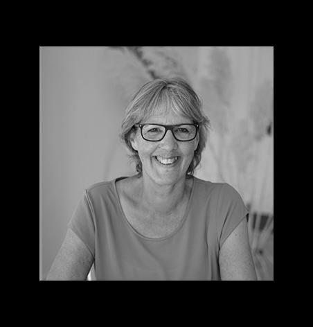 Trudy van Bkekkum - Intuïtie in Balans