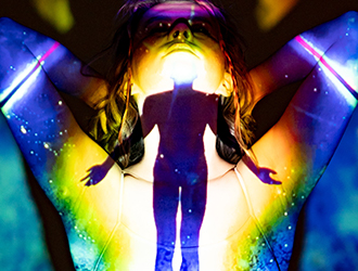 Wat zijn aura's en chakra's?